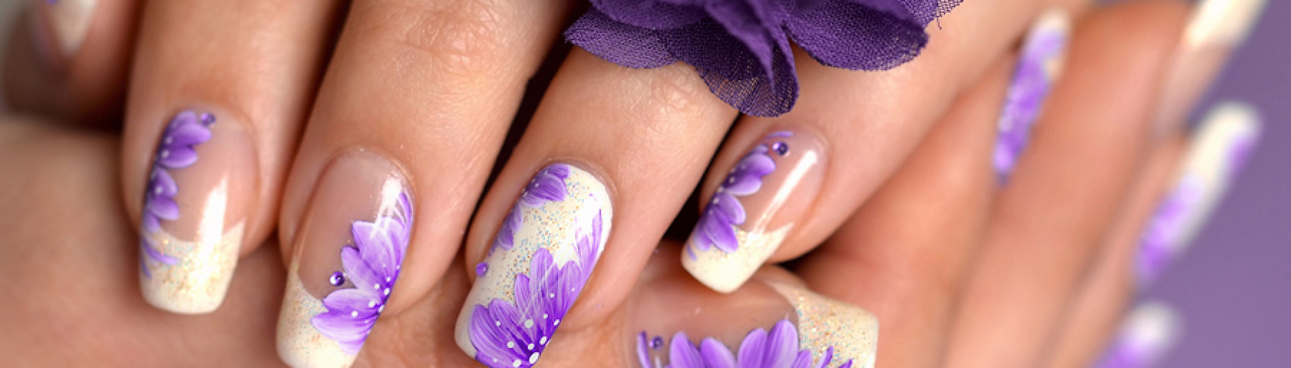 Salon de beauté ongles, épilation et thérapie